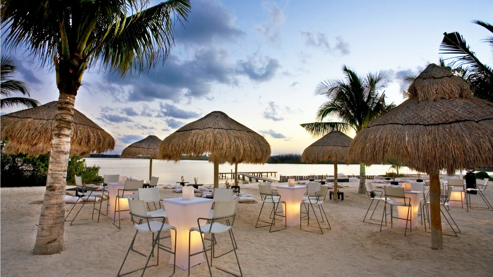 ]Westin Cancun - Meetings & Events