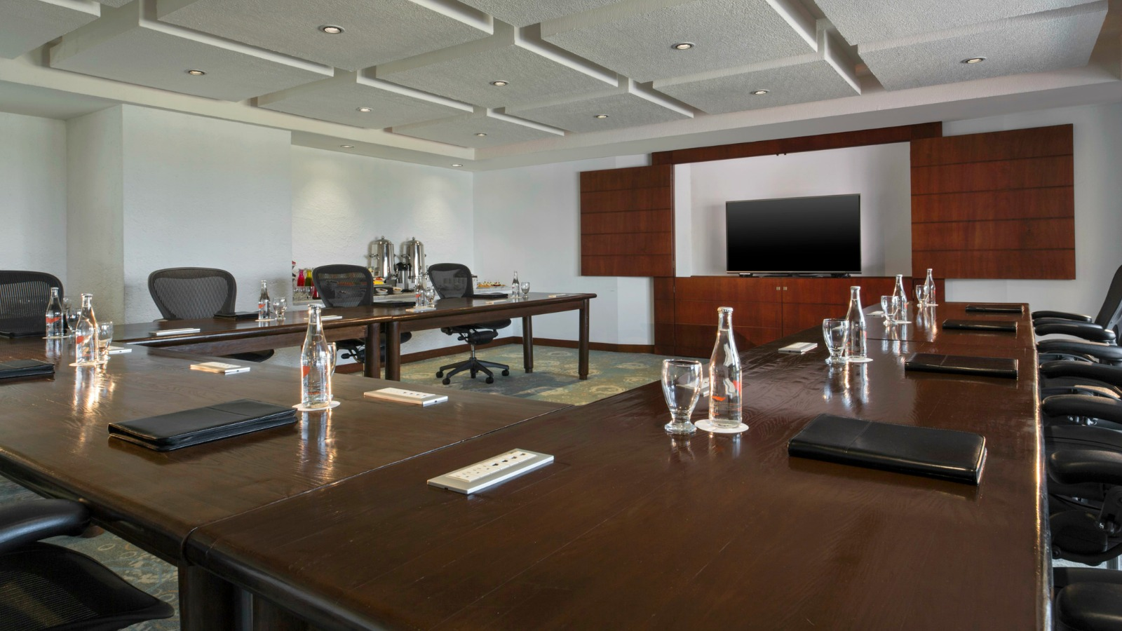 Westin Cancun - Boardroom