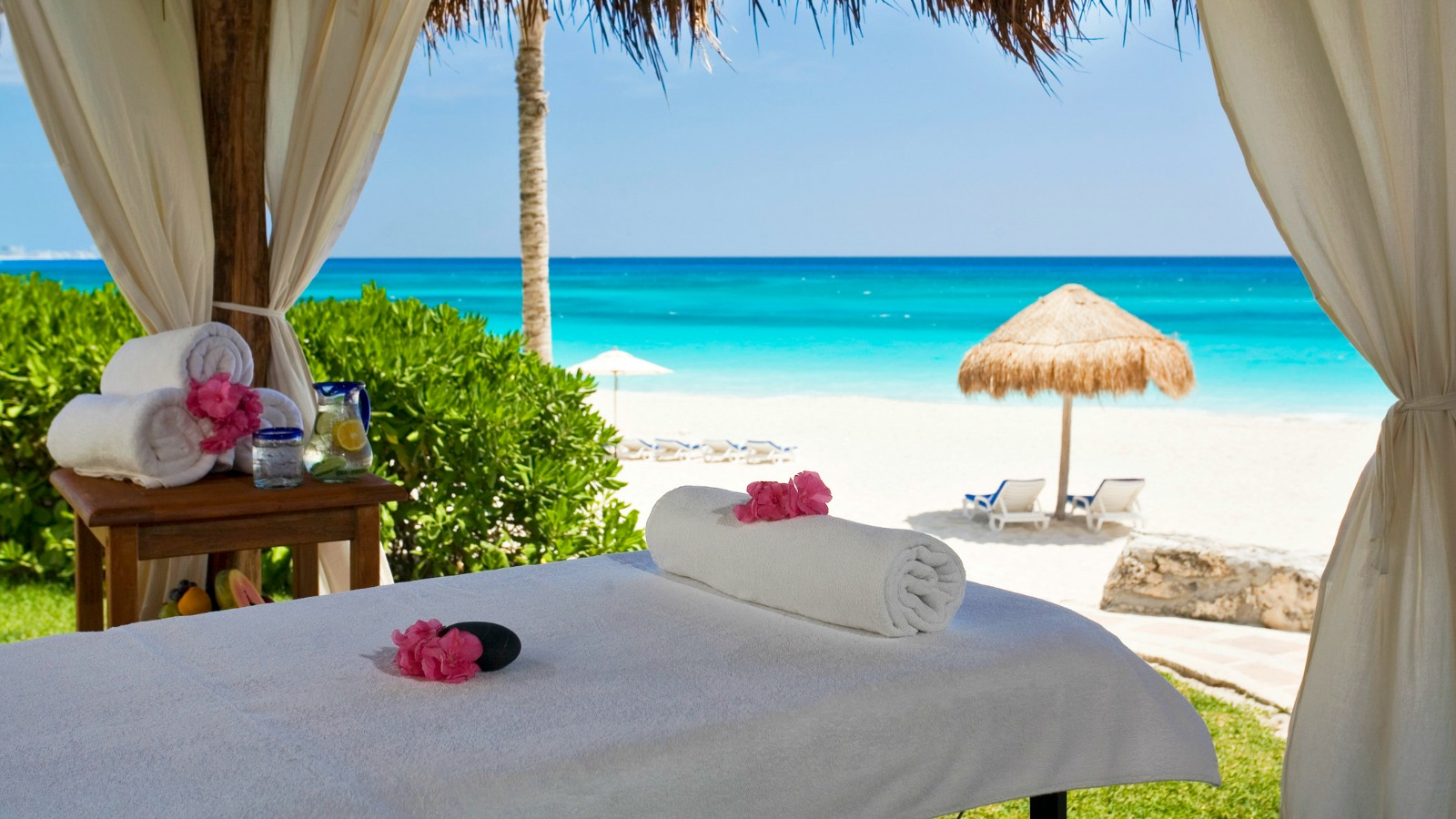 RESORT CREDIT OFFER - THE WESTIN RESORT & SPA, CANCUN
