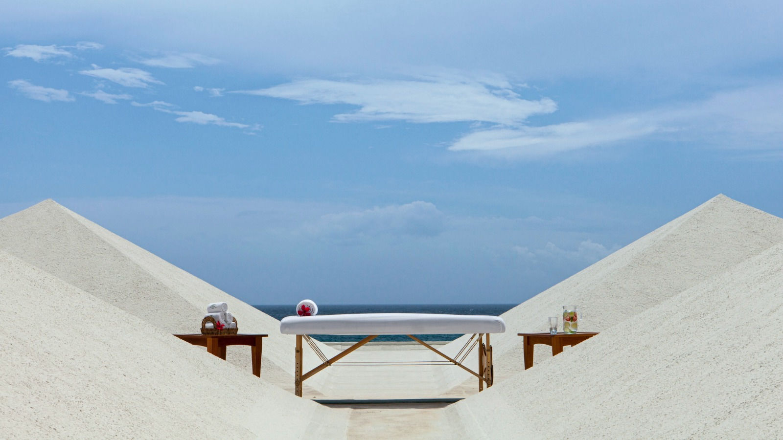 Heavenly Cancun Spa - The Westin Cancun Resort & Spa